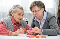 What about this idea? - Caring for older people to pay for your own future care