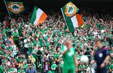 Want to join the Green Army at Euro 2016? Take our Irish fan quiz to win tickets