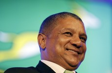 'I guarantee we'll be ready for Ireland,' promises new Springboks coach Coetzee