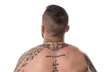 The reason some gang members are covered in tattoos - it makes perfect business sense