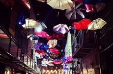 This is quickly becoming Dublin's most Instagrammable street