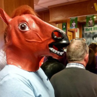 10 of the weirdest and most brilliant pictures sent in by our readers