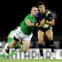 As it happened: Australia v Ireland in the International Rules