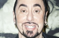 David Gest (62) has died at a London hotel