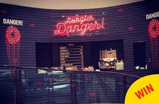 Northside Dubliners can get free Aungier Danger donuts today