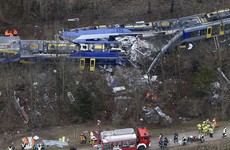 Rail dispatcher was playing game on his mobile phone before trains collided