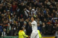 Vintage Cristiano Ronaldo display puts Real in Champions League semis