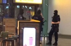 Man arrested due to 'suspicious situation' at Amsterdam airport
