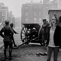Watch: Saoirse Ronan with JFK and Michael Collins in IFI funding appeal