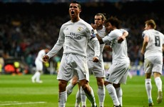'Cristiano showed why he is best in the world'