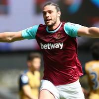 'I am unplayable' - West Ham striker Andy Carroll is feeling confident