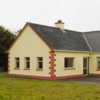 This three-bedroom house in Clare is going up for auction with reserve of €10,000
