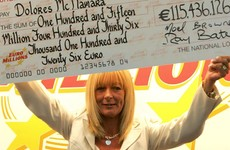 Euromillions winner Dolores McNamara bids over €44 million for Limerick shopping park
