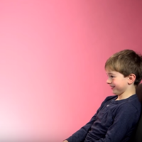 Take a break and check out dating advice from these Irish kids