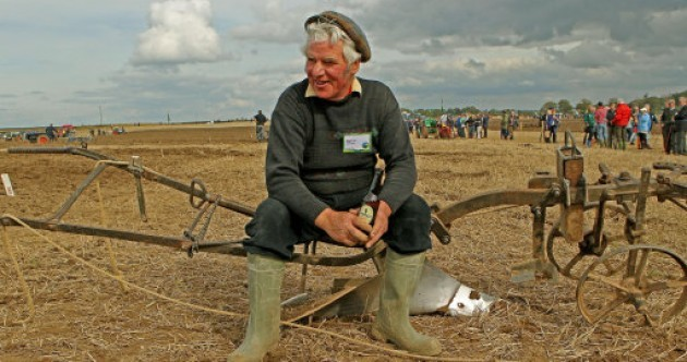 First day of Ploughing Championships: In photos