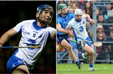 'They're the lads stepping up as leaders' - Focus on Waterford hurling's deadly double act