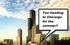 Irish people need to stop referring to Chicago as 'Chicargo' right now