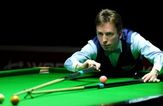 Ken Doherty falls at final hurdle in bid to qualify for world championship