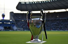 Who do you now think will win the Champions League?