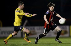'One of the reasons I signed was to be involved in the derby' - Bohs new star winger Ben Mohamed
