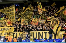 Dortmund fans to show their class with tribute to Hillsborough victims at Anfield