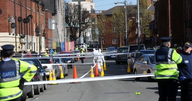 Man shot dead in Dublin in 'case of mistaken identity'