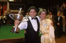 How He-Man stopped Joe Johnson from re-living his famous World Snooker Championship win