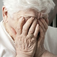 'There should be national outrage': 20% rise in reports of abuse in elderly care homes