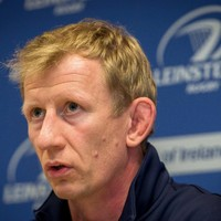 'We're in a better place': Leinster's strength in depth forces Cullen to make big calls