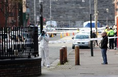 Gardaí appeal to locals not to be afraid to come forward after Sheriff Street shooting