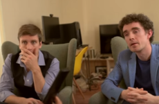 This Irish skit excellently sums up how easily people get offended