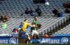 The Allianz League is a pre-season competition but we convince ourselves it matters