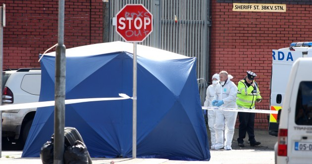 Victim named in mistaken identity shooting in Dublin city centre