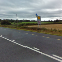 Young man dies in Tipperary after his motorbike crashed into a sign