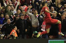 Liverpool fan names his son Dejan after unbelievable comeback, Aldo completely loses it