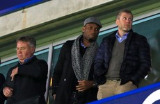 Drogba suing The Daily Mail over claims donations to his charity are being spent elsewhere