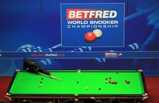 Quiz: How well do you know the World Snooker Championships?
