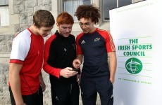 Nothing to fear from teen doping tests, says Sports Council
