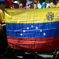 Venezuelan civil servants are getting a five-day weekend because they don't have enough electricity