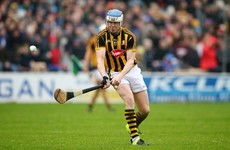 5 changes to Kilkenny team ahead of Allianz League semi-final