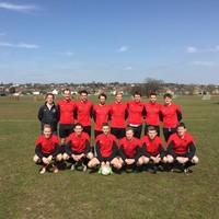 UCC Diaspora FC aiming for London FA Junior Cup glory