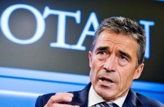 "NATO ""has no intention of intervening in Iran"""