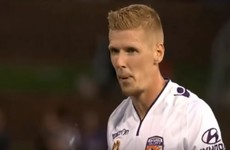 Andy Keogh not giving up on Ireland aspirations as he aims to fire Perth to glory