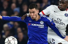 Hiddink shocked by Hazard's loss of form