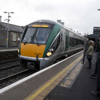 Going anywhere by train today? Expect delays