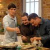 Saturday Kitchen viewers have completely fallen in love with our Donal Skehan