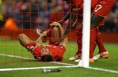 Blow for Liverpool as Emre Can set to miss up to 6 weeks