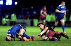 'It was definitely high' - McFadden escapes card for hit against Edinburgh