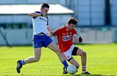 Cork overcome Monaghan to set up EirGrid All-Ireland U21 football final with Mayo