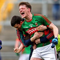 Mayo's true grit, more Dublin disappointment and Cork dual star's big decision